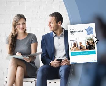 Télécharger l'étude de rémunérations 2019 | Ressources Humaines