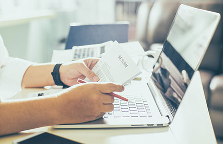 5 conseils pour dynamiser son CV