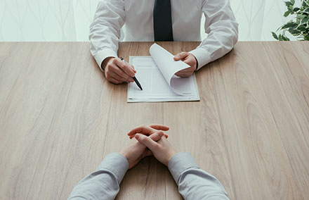 5 conseils pour un entretien de recrutement réussi