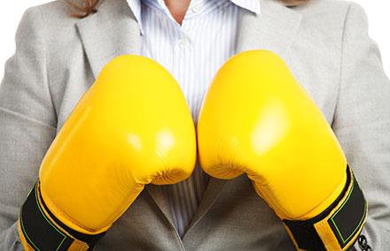 6 clés pour bien gérer un conflit au travail