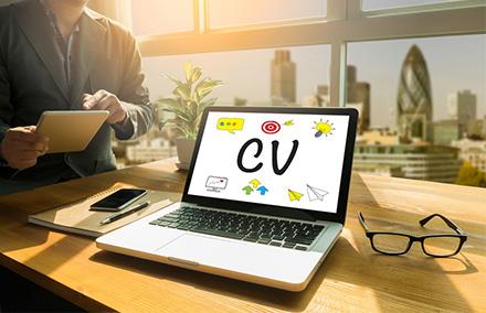 Adapter son CV à son secteur d'activité