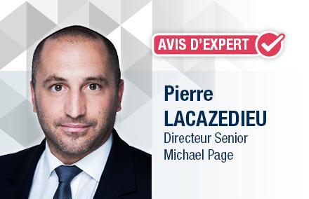 avis-expert-Pierre-Lacazdieu Directeur Michael Page Toulouse et Sud Ouest