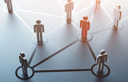 Comment utiliser son réseau pour trouver un emploi
