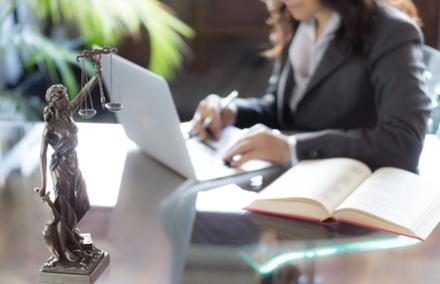 Fiche métier: Directeur et Responsable Juridique