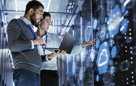 Les Systèmes d'Information : acteur majeur de la transformation des entreprises