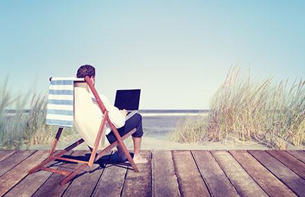 L'été, saison idéale pour trouver un emploi