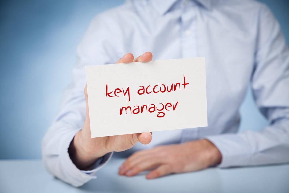 Fiche métier : Key Account Manager