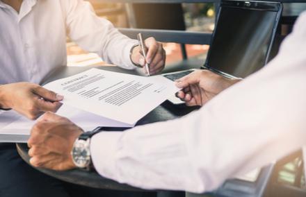 Fiche métier: Juriste Droit Social