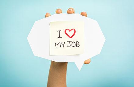 Le cabinet de recrutement facilite l'accès à l'emploi