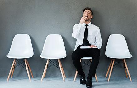 Les erreurs à ne pas commettre en entretien d'embauche