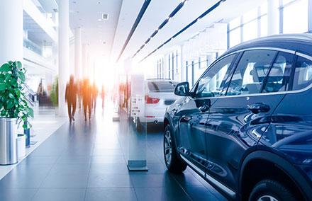 L'innovation booste l'emploi cadre dans l'automobile