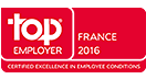 Logo de Top Employer logo