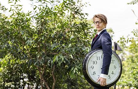 Managers: gérer votre temps efficacement