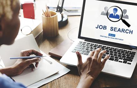 Réseaux sociaux : recherche d'emploi optimisée, sécurisée