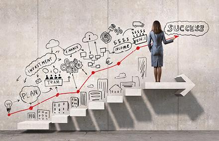 Objectifs, développement des compétences, évolution souhaitée : faites le point sur votre situation professionnelle