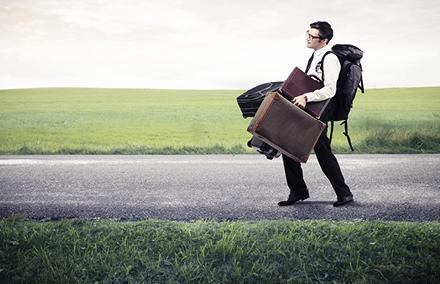 Gérer et organiser sa mobilité professionnelle