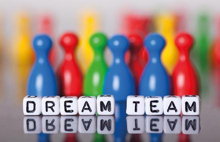 Bâtir une équipe efficace