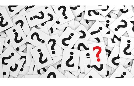 Les questions à ne jamais poser