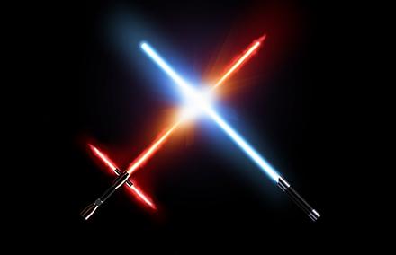 Management Star Wars